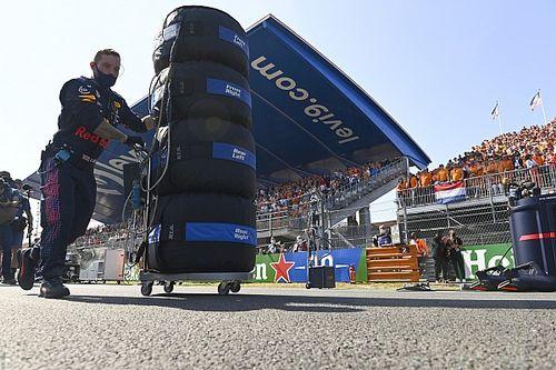 F1 estudia una ruta para prohibir calentadores de neumáticos