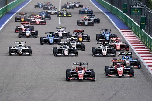 В Формуле 3 с 2022 года изменится состав команд