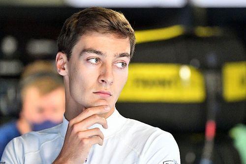 "F1 - Massa sobre Russell na Mercedes com Hamilton: ""Terá que mostrar paciência"""