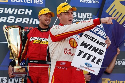 McLaughlin fined $13,000 for poster, burnout breach