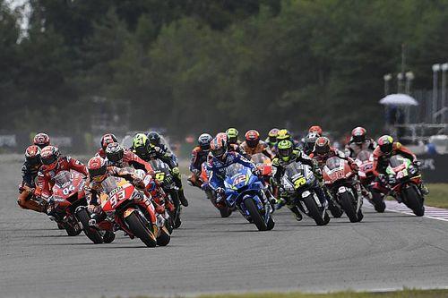 Confira horários e onde assistir à MotoGP na República Tcheca