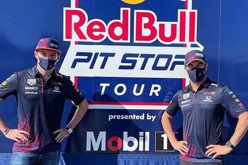 A Red Bull híres a gyors kerékcseréiről, de mi a helyzet a versenyzőkkel? (videó)