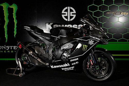 SBK: ecco la nuova Kawasaki Ninja ZX-10RR per la stagione 2021