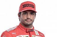 """Sainz: """"Este año será complicado batir a Leclerc, pero lo intentaré"""""""
