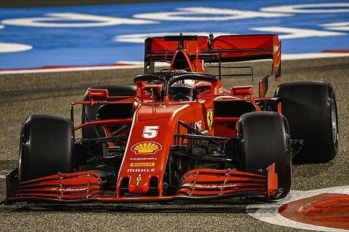 """Ferrari, Bahreyn'deki yeni pist düzenini """"fırsat"""" olarak görüyor"""