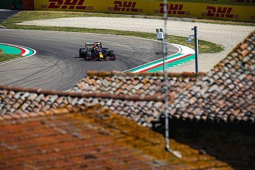 LIVE: Volg de kwalificatie voor de F1 GP van Emilia-Romagna
