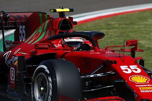 Ferrari назвали скрытым фаворитом Гран При в Имоле
