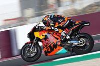 KTM, en la cuenta regresiva para afinar su motor del MotoGP 2021
