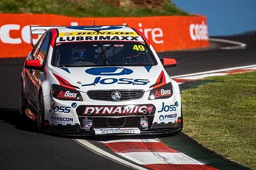 Super2 rocked by Bathurst engine breach