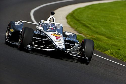 "Newgarden: Chevrolet ""definitely made improvements"" for Indy"