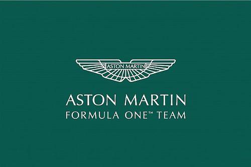 L'équipe Aston Martin F1 Team voit officiellement le jour