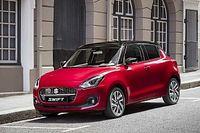 Jövőre érkezhet az új Suzuki Swift-generáció