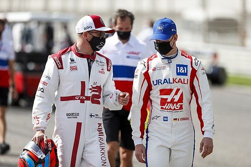 Schumacher: Teljesen reális cél a Q2-be jutás!