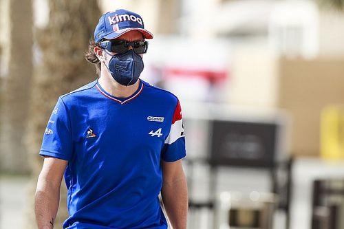 Brivio Alonsóról: Mindig nyomást helyez egy csapatra, ha egy topversenyző csatlakozik