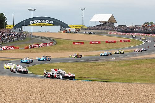 Le Mans 24 Hours to admit 50,000 spectators in August