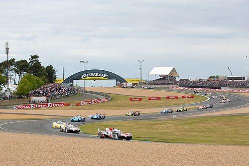 24 uur van Le Mans - Starttijd, welke zender en meer