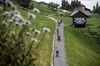 Red Bull Alpenbrevet 2019 : Camping, mode d'emploi