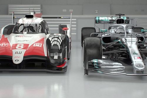 Рейтинг Motorsport.com: Mercedes вышел на 2-е место – и готовится к битве с Toyota