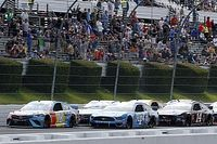 NASCAR Roundtable: How will PJ1 affect the racing at Pocono?