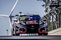 WTCR: Girolami vince Gara 1 in un round agrodolce per Honda