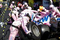 Racing Point a augmenté ses effectifs de 25% en deux ans