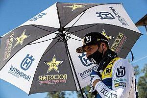 El gran gesto de Raikkonen tras un terrible accidente en MXGP