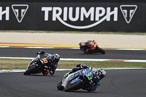 """Bastianini: """"Va a haber una buena pelea con Martín y Marini por el rookie de MotoGP"""""""