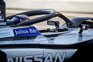 La Fórmula E recicla sus antiguas baterías