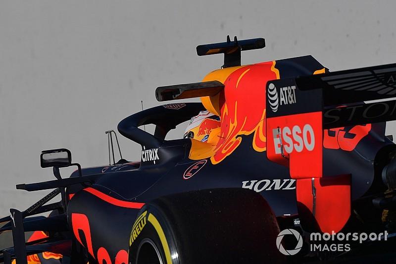 Перехід Red Bull на мотори Honda мотивував Ньюї