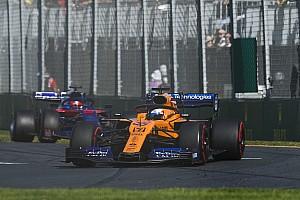 """McLaren hamert op goede regels: """"Anders heroverwegen we onze deelname"""""""
