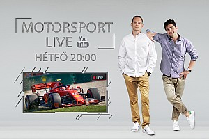 ÉLŐ F1-ES MŰSOR: sokkoló Bottas-győzelem, drámai visszaesés a Ferraritól (LIVE)