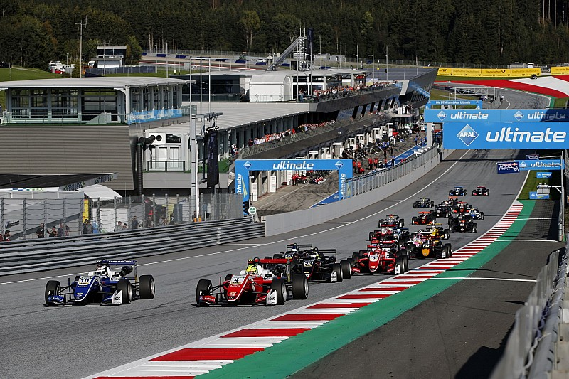 Auch 2019: Formel-3-Serie im Rahmen der DTM bestätigt