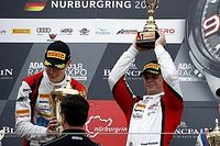 Blancpain Nürburgring: Marciello/Meadows kampioen na mooie finale