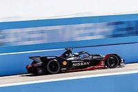 Rowland wint vijfde Formule E-race Berlijn, Frijns finisht op P2