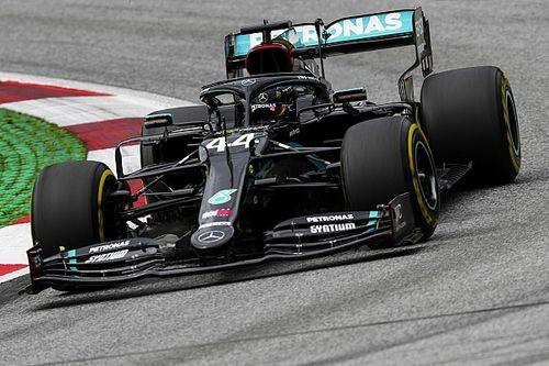 FIA doet uitspraak: DAS-systeem van Mercedes is legaal
