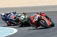 Report SBK: Redding e la Ducati iniziano a fare paura a Rea?