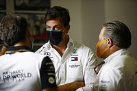 """Wolff: """"Mercedes vicina alla firma del Patto della Concordia"""""""