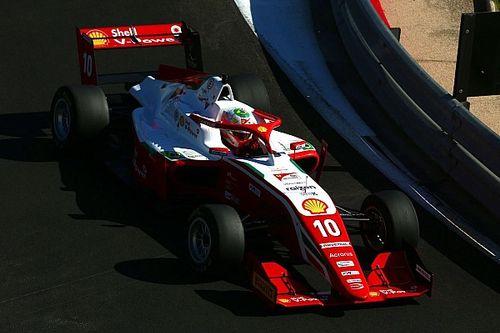 Fórmula Regional Europeia: Gianluca Petecof crava duas poles em Paul Ricard