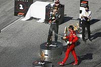 Megérkezett az őrült F1-es Osztrák Nagydíj hivatalos összefoglaló videója