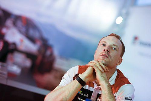 """Latvala : La maturité de Rovanperä en fait un pilote """"complet"""" en WRC"""
