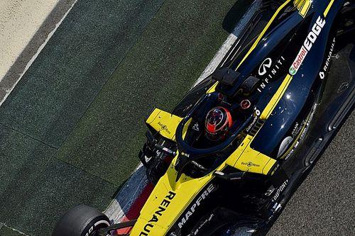 """رينو """"المستفيد الأكبر"""" من قوانين 2021 في الفورمولا واحد"""