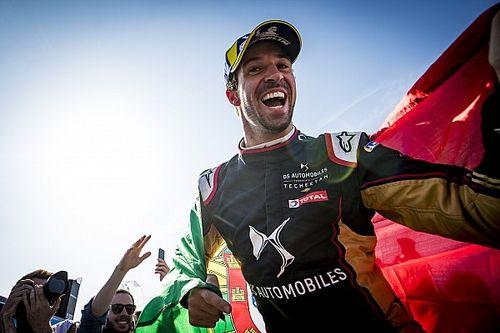 Да Кошта нацелился выступить в Гран При Португалии