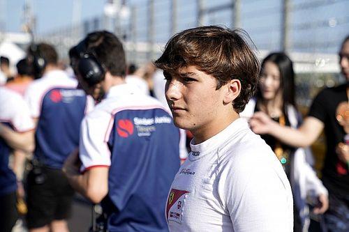 Beckmann verlaat Charouz, Fittipaldi maakt F2-debuut op Monza
