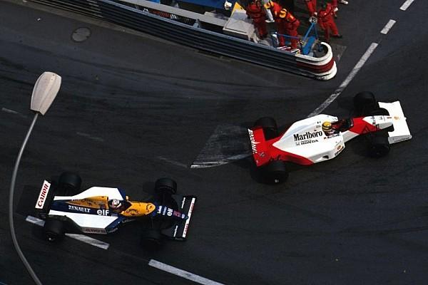 Monaco GP'sinin en başarılı isimleri