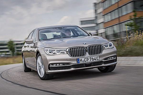 BMW iPerformance, tra ecologia e sportività