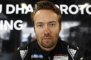 IMSA Breaking news 3GT Racing signs Heinemeier Hansson for 2018