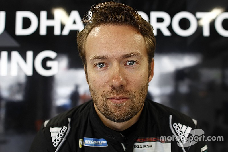 3GT Racing signs Heinemeier Hansson for 2018