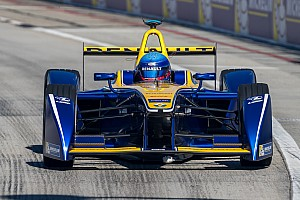 Formula E Preview Taking the fight – Renault e.dams Berlin ePrix preview