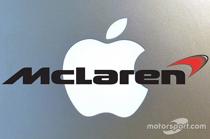 """Analisis: """"Tidak ada asap tanpa api"""" terkait rumor Apple/McLaren"""