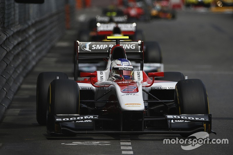 Sergey Sirotkin: The toughest moment of my life